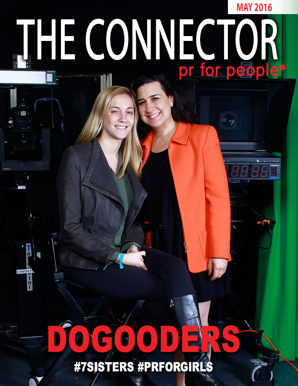 MAY 2016 Cover Image